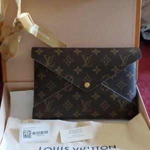 Louis Vuitton kirigami Large